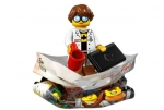 LEGO® Minifigures 71019 - The LEGO® Ninjago® Movie™ - Technik GPL